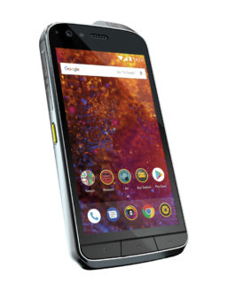 rugged device - cat s61